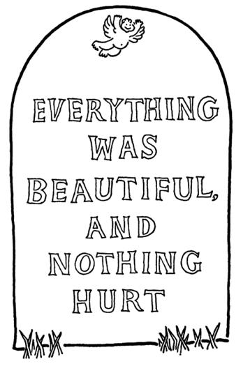 Kurt Vonnegut, Slaughterhouse 5