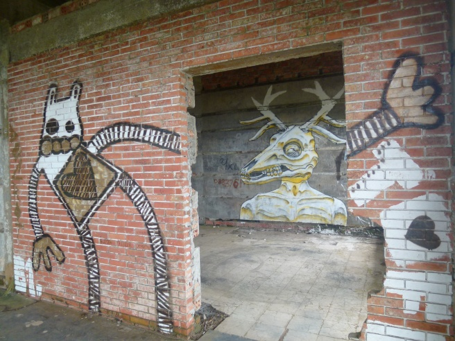 street art Cambodia