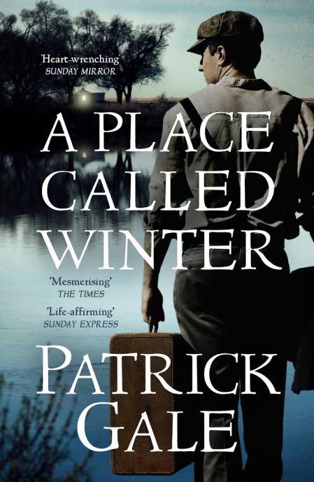 patrick winter